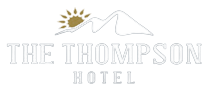 Thompson Hotel in Kamloops, BC, Canada